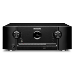 Marantz SR5006 AV Receiver with Networking and AirPlay