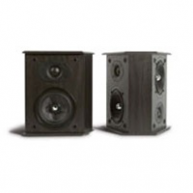 MORDAUNT SHORT Carnival 3 Bipole Speaker Black Pair