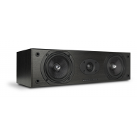 MORDAUNT SHORT Carnival 5 Center Channel Speaker Black OPEN BOX