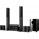 Onkyo HT-S8400 7.1 Network Theater Package w/ipod dock