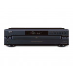 DENON DCM-290 CD/CD-R/RW 5 Disc Changer