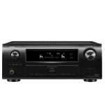 DENON - AVR-4311CI 9.2 Channel Network Home Theater Receiver