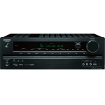 Onkyo HT-RC330 5.1-CHANNEL HOME THEATER RECEIVER