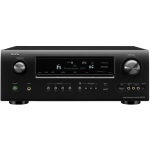 DENON - AVR-3312CI 7.2 Network A/V Surround Receiver w/AirPlay