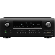 DENON AVR-3312CI 7.2 Network A/V Surround Receiver w/AirPlay
