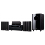 Onkyo HT-S7409 5.1-Channel Network Home Theater Package