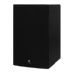 BOSTON ACOUSTICS CS26 Classic II Bookshelf Speaker Each Black
