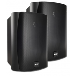 "KEF Ventura 5 Outdoor 5¼"" All-Weather Loudspeakers Black Pair"