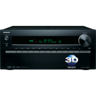 ONKYO TX-NR818 7.2 THX Certified Network A/V Receiver