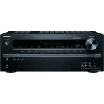 Onkyo TX-NR414 5.1 Home Theaterl 3-D Ready Network A/V Receiver