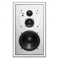 "BOSTON ACOUSTICS VSi 5835 3-Way 8"" LCR In-Wall Speaker Each"