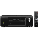 DENON AVR-1513 5.1ch Home Theater Receiver 3D ready