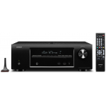 DENON AVR-1713 5.1ch Networking Receiver w/AirPlay 3D Ready