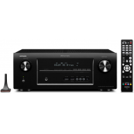 DENON AVR-2113CI 7.1-Ch x 95 Watts Networking AV Receiver