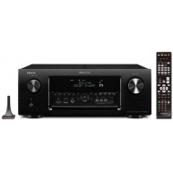 DENON AVR-3313CI 7.2 Networking Receiver w/AirPlay 3D & 4K Ready