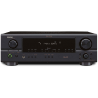 DENON DRA-397 AM/FM Multi Source/Zone Stereo Receiver