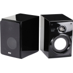 TEAC LS-H265 2-Way 5-1/4 in Reference Bookshelf Speakers Pair