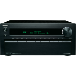 Onkyo TX-NR809 7.2-Channel Network A/V Receiver