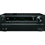 Onkyo TX-NR709 7.2-Channel 3-D Ready Network A/V Receiver
