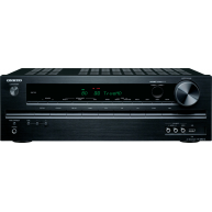 ONKYO TX-SR313 5.1-Channel 3-D Ready Home Theater Receiver