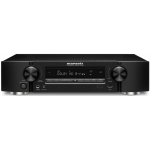 MARANTZ NR1403 Slim 5.1 Channel 3D Pass Through Home Theater Receiver