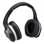DENON - AH-D600 Music Maniac Over-Ear Headphones Black