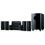ONKYO HT-S6500 5.1-Channel Network Home Theater Package