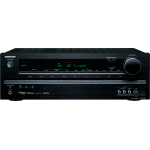 ONKYO HT-RC430 5.1-Channel Home Theater Receiver