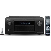 DENON AVR-4520CI Denon's Flagship Home Theater Receiver 150wpc NEW