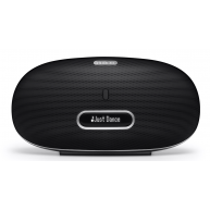 DENON DSD-300 Cocoon Portable Stereo 30p Apple Dock NEW