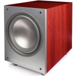 "Mordaunt Short Aviano 7 10"" 175 Watt Powered Subwoofer Rose"