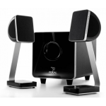 FOCAL XS 2.1 Desktop Multimedia System Sound System & iPod Dock