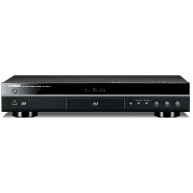 YAMAHA BD-S673 Blu-ray Player BONUS HDMI CABLE $35 VALUE