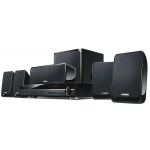 YAMAHA BDX-610 5.1 Home Theater System w/ Bluray