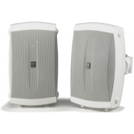"YAMAHA NS-AW150 5"" 2-Way Outdoor Speaker White Pair"