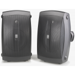 "YAMAHA NS-AW350 Outdoor 6.5"" 2-Way Speakers Pair Black"