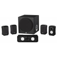 YAMAHA NS-SP1800 5.1 Speaker System with 8