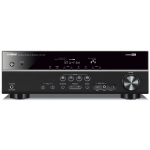 YAMAHA RX-V375 5.1-Channel AV Receiver