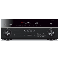 YAMAHA RX-V773 7.2 Channel Network AV Receiver AirPlay