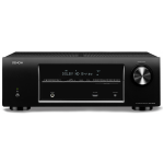 DENON AVR-E200 5.1 Channel 3D Home Theater Receiver