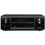 DENON AVR-X1000 5.1 Channel Networking Receiver w/ AirPlay