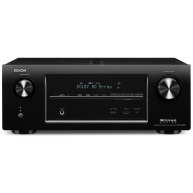 DENON AVR-X3000 7.2 4K Networking Receiver AirPlay