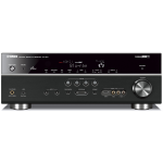 YAMAHA - RX-V671 7.1-Channel Network AV Receiver