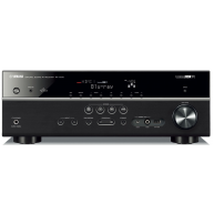 YAMAHA RX-V575 7.2-Channel Network AV Receiver w/ Airplay