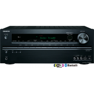 ONKYO TX-NR626 7.2 Network A/V Receiver Wi-Fi/Bluetooth