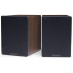 "CAMBRIDGE AUDIO S30 4½"" 2-way  Bookshelf Speakers Pair Dark Oak"