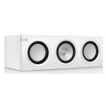 KEF Q200C Q Series White 5-1/4 inch Center Channel Speaker