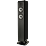 BOSTON ACOUSTICS M250 2.5-Way Floorstanding Speaker Each Black