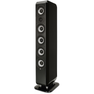 BOSTON ACOUSTICS M340 3-way Floorstanding Speaker Black Each