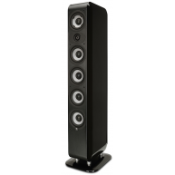 BOSTON ACOUSTICS M350 3-Way Floorstanding Speaker Black Each